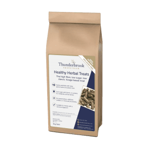 Thunderbrook healthy herbal treats